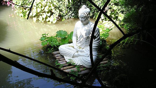 Heller Garden