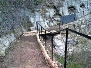 ponte Vittoriale degli Italiani