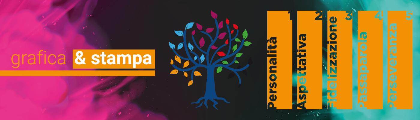 banner grafica e stampa - GRAFICA, STAMPA & COMUNICAZIONE