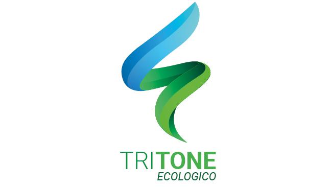 logo tritone - logo tritone