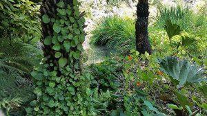 Giardino Heller Gardone Riviera